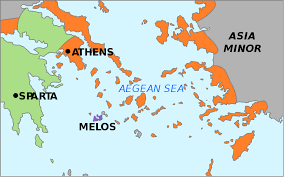 siege of melos wikipedia