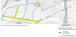 Harvard Map Allston Brighton Community Blog Harvard U0027s Bike Map Is Wrong