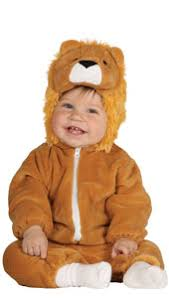 Baby Lion Costume Baby Costumes Costumes For Babies And Toddlers Fancy Dress