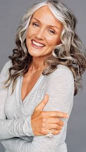 hairstyles for women over 50 grey gray hairstyles for women over 50 to gray or not to gray this