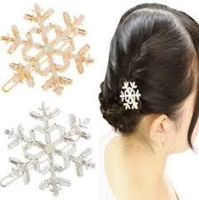 hair accessories nz snowflake hair accessories nz buy new snowflake hair