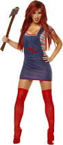 chucky costume chucky costumes and halloween costumes