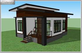 one storey house elevated modern single storey house house plans