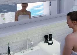bathroom tech high tech gadgets for the bathroom pod shifter