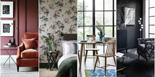 wallpapers for home interiors 10 best autumn winter 2017 interior design trends home design ideas