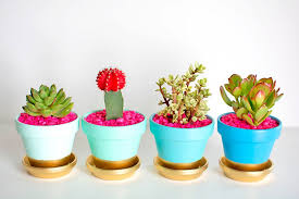 Flower Pots - 25 diy painted flower pot ideas you u0027ll love