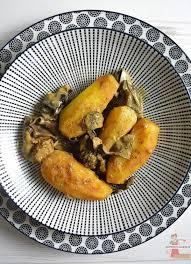 cuisiner pommes pommes de terre curry et chignons lolibox recettes de cuisine