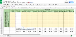 What Is A Spreadsheet Software Google Sheets Review Pricing Features And Alternatives Zapbook