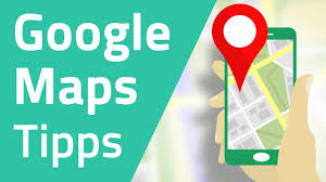 Googlle Maps Die 10 Besten Google Maps Tipps Und Tricks Youtube