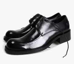 wedding shoes mens unique elegance casual style men black suit wedding shoes 7 7429468575556724 png