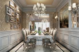 dining room elegant wallpaper igfusa org