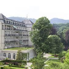 Brenners Baden Baden Heike Berger Head Of Human Resources Brenners Park Hotel U0026 Spa