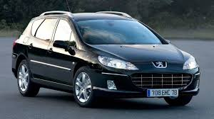 peugeot 407 peugeot 407 facelift for 2008