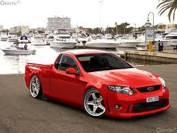ford falcon u0027fg u0027 xr6 turbo ford factory in australia not