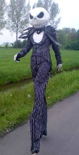 Jack Skellington Costume Jack Skellington Costume By Mnemousyne On Deviantart