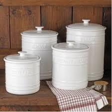 white kitchen canisters white kitchen canisters home kitchen kitchen