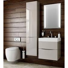 modern bathroom cabinet ideas best 25 wall hung vanity ideas on timber bathroom