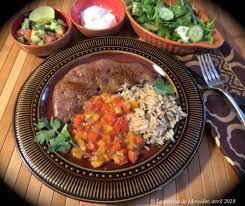 cuisiner du foie de veau foie de veau à la mexicaine de messidor recettes