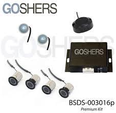 Blind Spot Detection System Installation Premium Blind Spot Detection System Bsds 003016p Goshers
