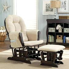 Nursery Glider Recliner Reclining Rocking Chair Nursery Medium Image For Terrific Glider