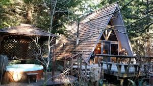 rainier cottages