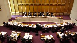 What Role Does The Cabinet Play In Government Infosheet 20 The Australian System Of Government U2013 Parliament Of