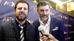 james roday and maggie lawson 2015 the nikki rich show interviews james roday and timothy omundson