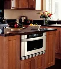 Under Cabinet Microwave Reviews by Stainless Steel Double Gas Range From Kitchenaid And A Sharp