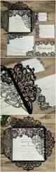 Design Card Wedding Invitation Best 25 Laser Cut Wedding Invitations Ideas On Pinterest Laser