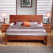 Chinese Bedroom Friends Wooden Red Cedar Wood Bed 18 M Chinese Bedroom Furniture