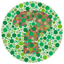 Is Color Blindness A Disability Color Blindness U2014 Free Color Blindness Test U0026 Info