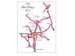 Kassel Germany Map by Hotel Stadt Friedberg Germany Booking Com