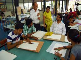 in design class graphic design colleges in india htcus