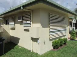 Awnings Townsville Cyclone Debbie Another Close Shave For Townsville Blinds