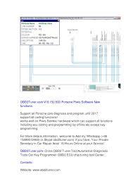 v18 150 500 porsche piwis software with porsche wiring diagrams unlim u2026