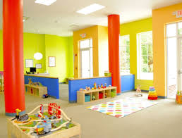 Kids Playroom Furniture by Baby U0026 Kids Kids Playroom With Playroom Furniture And Wood Floors