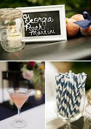 142 Best Wedding Drinks Images On Pinterest
