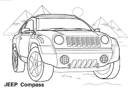 muscle car coloring pages to download and print for free top 25
