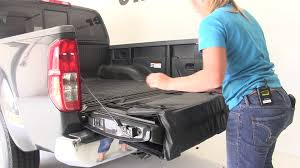 nissan frontier pickup bed size review of the thule truck bed bike racks on a 2014 nissan frontier
