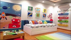 Awesome Kids Room IdeasColourful Kids Rooms Wall Painting And - Wall paint for kids room