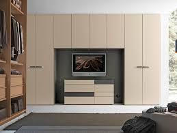 wall units interesting bedroom wardrobe with tv unit enchanting