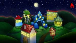 good night sweet dreams beautiful interactive bedtime story
