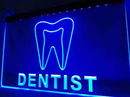 Neon Sign Home Decor Online Get Cheap Dentist Neon Sign Aliexpress Com Alibaba Group