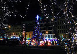 festival of lights springfield ma 13 best christmas light displays in massachusetts 2016