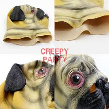 pug halloween costume for baby amazon com creepyparty deluxe novelty halloween costume party