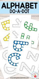halloween activities for preschoolers printable best 20 do a dot ideas on pinterest alphabet worksheets a