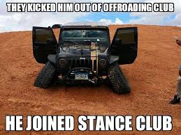 Off Road Memes - go offroad they said it will be fun they said