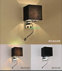 Switched Wall Sconce Wall Sconces Art Deco Industrial Wall Sconce Switch Led Up Down