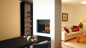 articles with gas logs 2 sided fireplace tag fashionable gas