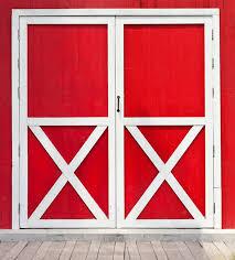 Pictures Of Old Barn Doors Fabulous Red Barn Doors With Old Red Barn Door U2013 Martaweb